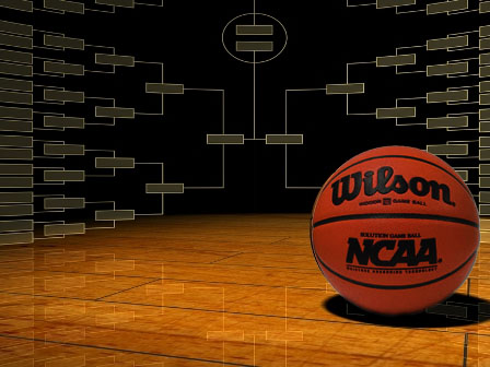 Ready to fill out your NCAA Tournament Bracket?